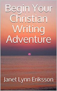 Christian Writing book